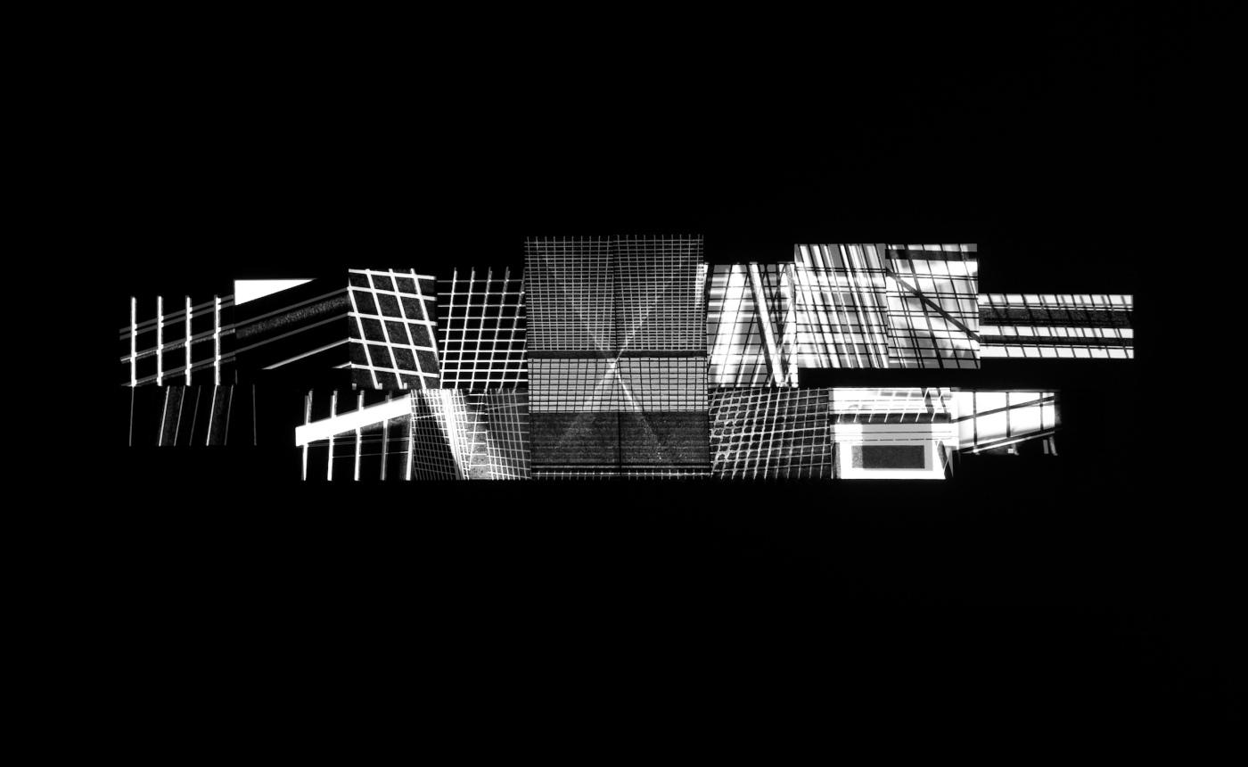 Kövses Éva és Sztojánovits Andrea MONOCHROME CLACK / LUDWIG NEXT, 2013